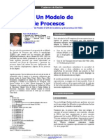 Global Un Modelo Gestion de Procesos