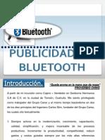 Publicidad Bluetooth