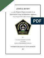 Journal Review Virus Fix- Claudia-FKG UNISSULA 2013