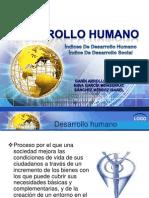 Expo Desarrollo Humano