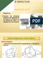 Proceso Fabricacion III