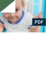 Cuidados Saude Pessoas Sindrome Down