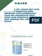 2. Urine