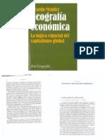 Mendez Ricardo - Geografía Económica