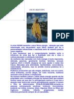 Oxum Arquetipo