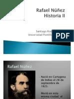 Unidad 3 Rafael Nuñez - Santiago Rodríguez Padilla