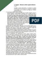 Conti Puergher Alessandro - Il Genesi.I Giorni Della Creazione