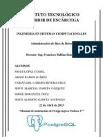 Instalación de postgresql en Fedora.docx