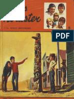 West, Jerry - Los Hollister 05 - El Idolo Misterioso
