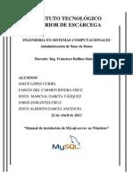 manual de mysql en ingles de  windows.docx