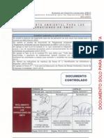 Anexo B- Reglamento Ambiental Para Las Operaciones de SMCV v2.0