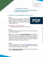 Anexo I - 2 Condiciones de Servicio Charla de  Inducción Contratistas SMCV.V02
