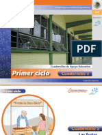 1er Ciclo -2- Extraedad Cuadernillo de Apoyo Academico