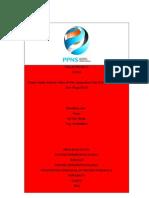 6310030014_ali Nur Husin_proposal Field Project