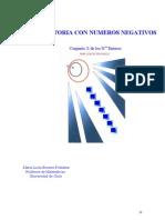 Guia Basica Para Trabajar Conjunto z de Los Numeros Enteros5
