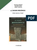 El Legado Mesianico[1]