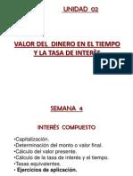 SEMANA4-VALORDELDINEROENELTIEMPO(1)