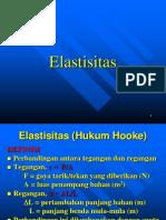 11 Elastisitas
