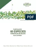 60 Plantulas Guias de Bolivia