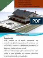 Costos y Presupuestos- Capitulo I RRS