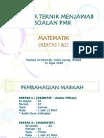 36252644 Teknik Menjawab Percubaan Pmr Melaka 2010 100926221756 Phpapp02