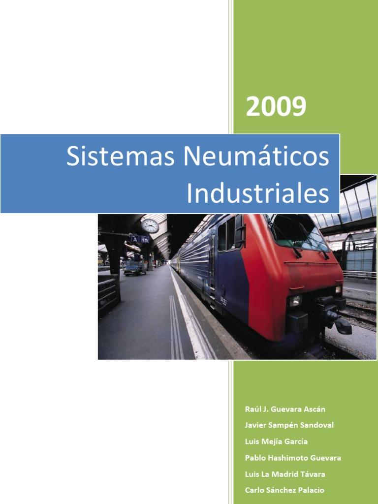 Sistemas Neumaticos Industrialesdoc Rlopez33 Conceptos Bsicos De Electricidad