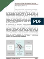 Modelamiento Matematico Del Motor Dc