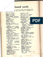 Old newspaper style guide 3