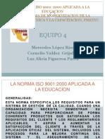 Segunda Exposicion...ISO.