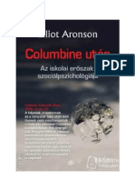 Aronson Columbine Utan