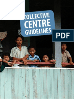 Collective Centre Guidelines 2010 Small