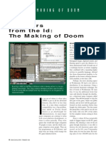 Doom Dev