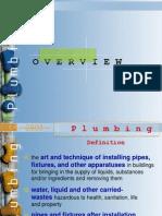 Final Plumbing 2