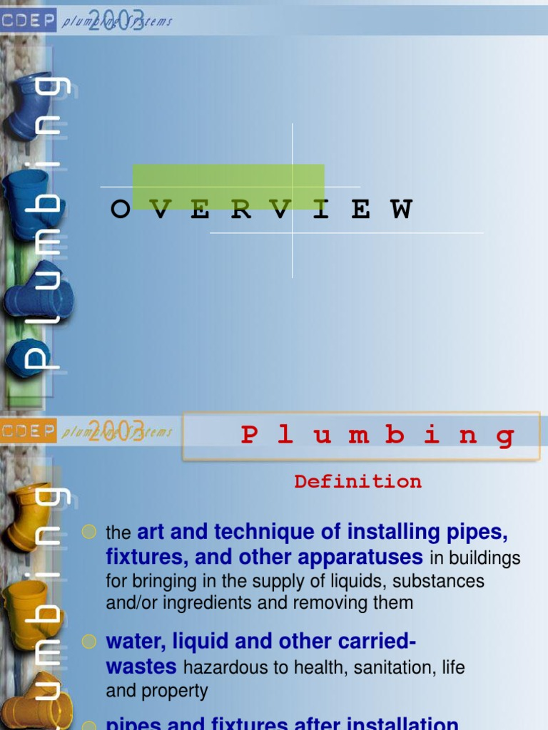 Final Plumbing 2 | Water Purification | Water Heating