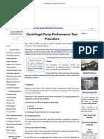 Centrifugal Pump Performance Test.pdf