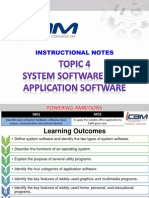 T4 [System Software_Application Software]