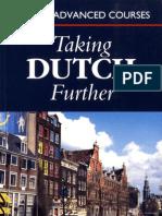 12.Hugo Advanced Dutch (Taking Dutch Further)