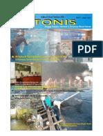 2. Buletin Tritonis Edisi II Juni 2011