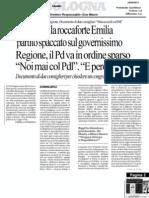 24.04.13 la Repubblica Bologna