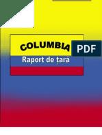 Marketing International - Raport de Tara - Columbia