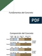 Tecnologia Del Concreto y El Acero