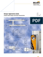 Damper Applications Guide