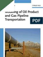 Pipeline Modeling