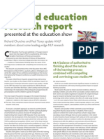Education Nlp Education Research 33 144