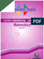 Livro Aprender Mais Matematica Anos Finais(1)