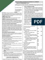F6 Tax Rules