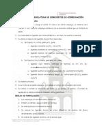 Reglas para nombrar compuestos de coordinación
