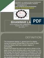 ppt Bhanwar 2013