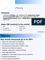 00 SAP Overview