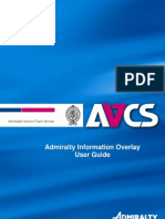 Admiralty Information Overlay User Guide v1 0